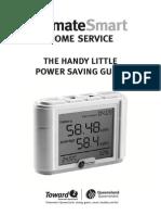 Efergy Energy Monitor