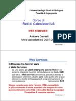 Web Services x 2