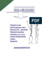 Diapositivas de Recursos Humanos i - Reclutamineto y Seleccin