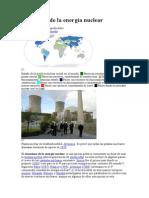 Abandono de La Energía Nuclear