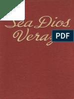 Copia de 1952 (1955) - Sea Dios Veraz (Segunda Edición)