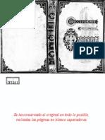 Frau Abrines - Diccionario Enciclopedico de La Masoneria (Tomo I - AO)