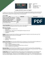 2014-5 cc 9 syllabus