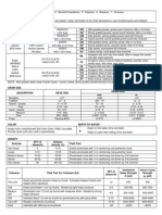 Field Guide Template