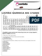 Listao Do 1 Ano Contato Edmar - Oxidos