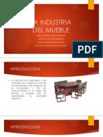 La Industria Del Mueble