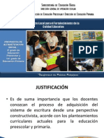 proyecto local proyecto de alfabetizacin1