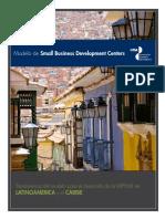 SBDC Model Expansion- General Spanish - SEPTEMBER (1)