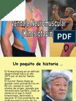 presentacion kinesiotaping