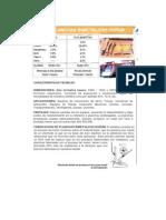 Durum - Planchas bimetalicas