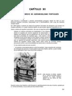 (12) Capitulo XII (História Do Aeromodelismo Português)