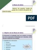 Fundamentos de BD unidad 1 (Copia en conflicto de Pablo Schiaffino 2013-08-27).ppt