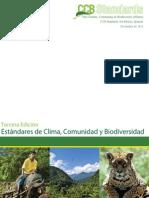 CCB Standards Third Edition December 2013 Spanish