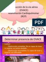Presentación RCP