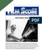 Film Score Magazine