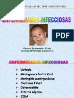 1.- Enf. Infecciosas