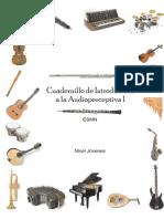 Cuadernillo Introd I - 2009