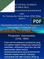 Transcultural Nursing in Practice-Ayu (1)