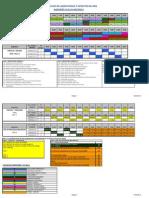 Programación Laboratorios Diurno - Civil Mecanica 1º2014