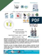 Aplicaciones_ Botiquin Doble Comodin_aydoagua.com