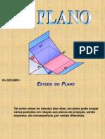 AULA 4 Geometria Descritiva- Plano