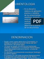 DOCUMENTOLOGIA.pptx