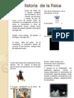 1.1.1 historia  de la fisica.pptx