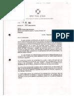 Declaración del INC sobre el TLC