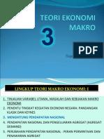 04. Perhitungan Pendapatan Nasional