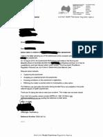 Anti Vaccine Nurse-Midwife Exposed