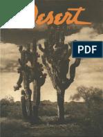 195102 Desert Magazine 1951 February