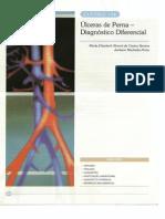 108- Úlcera de Perna- Diagnóstico Diferencial (1)