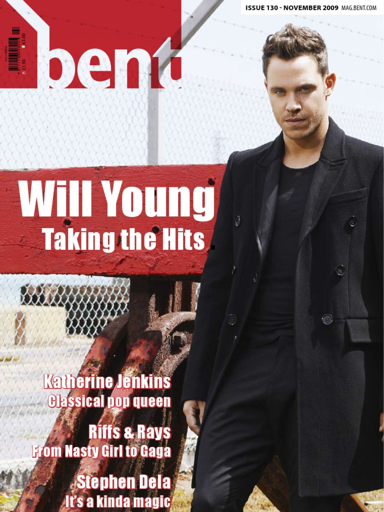 Bent Mag-Nov 2009 | Leisure | Entertainment (General)