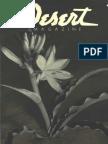 195103 Desert Magazine 1951 March
