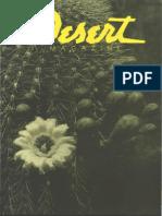 195105 Desert Magazine 1951 May