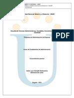 Caracteristicas e Importancia de La Administracion