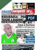 Edition du 13 12 2009
