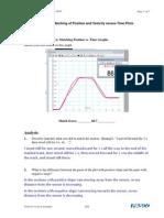 Sample Data Motion Matching