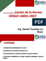 CURSO  OHSA 18001   TRUCILLOS COMPLETO  JULIO 2014 .pptx