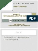 Plan de clase N° 01_Estructura basica de la Contabilidad.ppt