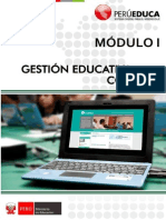 1. Gestion Educativa Conceptos Generales