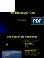BhagavadGita Seminar