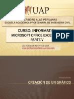 11. Excel 2007 Parte v Graficos_2014-2c Ingenieria Civil