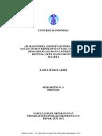 Digital 20319047 T31576 Aplikasi Model