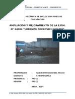02 01 Estudio Mecánica Suelos Informe Chaupimarca (CUYU)