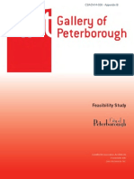 Art Gallery of Peterborough report Appendix B