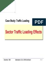 Traffic Loading