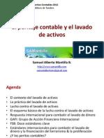 Samuel Mantilla - Colombia- Ponencia 1