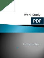 Lec 03 Work Study