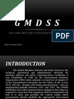 GMDSS Paper work
